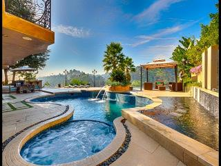 Hollywood Hills View Estate, West Hollywood