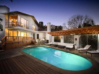 Hollywood MidCentury Retreat, Los Ángeles