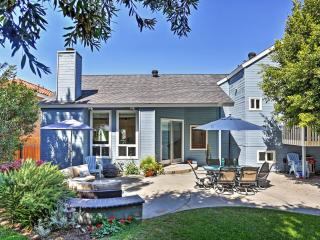 3BR+Loft Home in the Heart of Del Mar Beach Colony