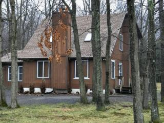 Pocono Retreat w/ Game Room - Near Jack Frost & Big Boulder Ski Resorts