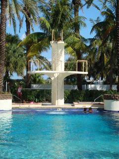 Art Deco Landmark