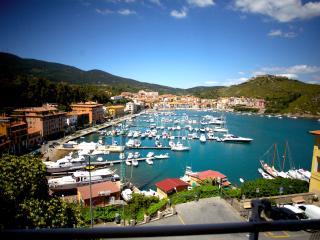 Luxury apartment in Porto Ercole