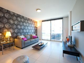 Bossa Luxury Apartment, front line, great location, Playa d'en Bossa