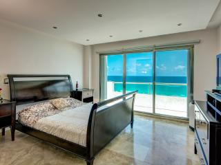 Cancun Paradise Penthouse -V7, Cancún