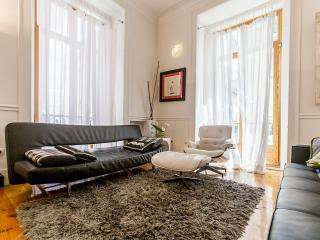 Diva1 -Beautiful apartment in the center of Lisbon, Lissabon