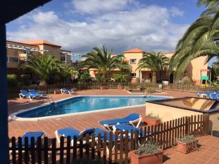 Apartamento Tranquilo en Corralejo