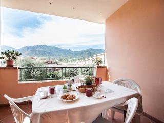 appartamento con bellissima terrazza abitabile., Villasimius