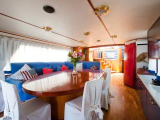 vacanze in barca, Playa d'en Bossa