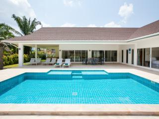 Villa Baan Anna, Ao Nang