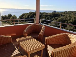 Luxury**** Apartment 12, Sea View, Kožino-Zadar