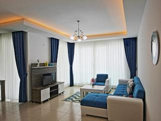 Sun Palace - new , modern appartment, Konakli