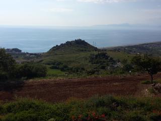 Appartamento con vista panoramica, Cirella