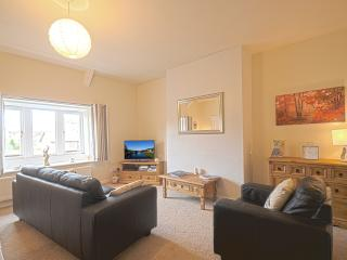Owl Apartment with Beautiful Countryside Views, Rothbury