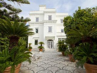 9 bedroom Villa in Sant'Agnello, Campania, Italy : ref 5228786