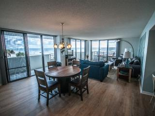 Spectacular Horizons 2 nd Floor Oceanfront 3/2