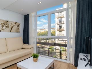 Apartamento 2 dormitorios  Plaza de la Merced, Malaga
