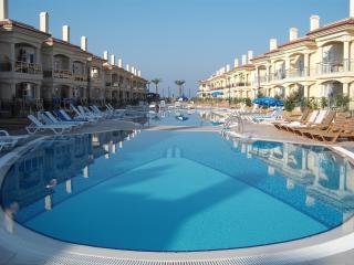 Calis Beach 1 bed apartment, Sunset Beach Club, Fethiye