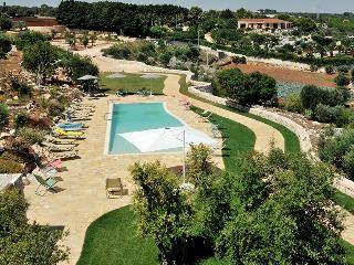 Resort Montegrottone, Polignano a Mare
