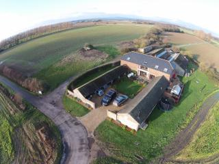 Converted 7 bedroom Barn in West Wittering