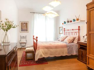 Beautiful comfortable apartment in Bologna center