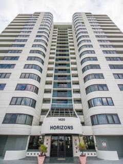 Oceanfront Getaway 3/2 12th floor at Horizons