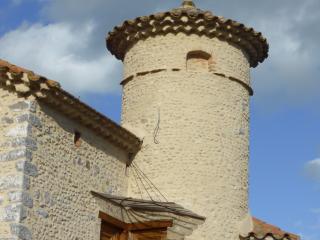 La tour, Tornac