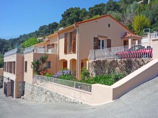 Villa Chanson Soleil : Sea View, Pool & Gardens.