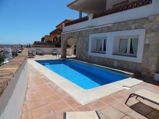 Villa El Coto, Mijas