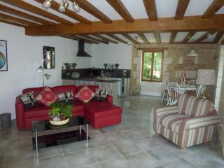 Luxury self catering Gite, Chasseneuil-sur-Bonnieure