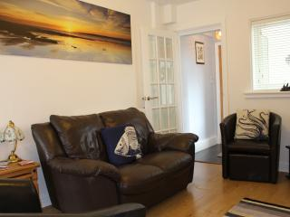 Trout Cottage with wifi, Filey