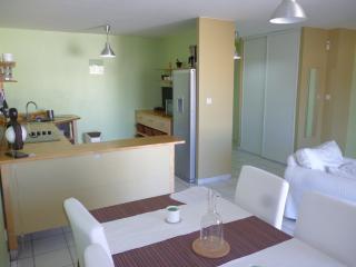 Appartement tout equipé pour 4 personnes
