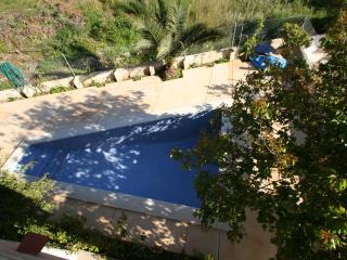Beautiful villa with private pool in beach area, Playa de Palma