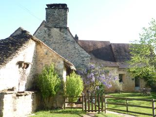 chambres d'hôtes de charme proche de Sarlat, Castels