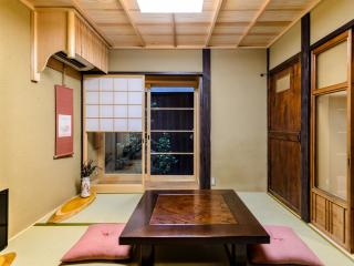 Cozy & Traditional House! 10min Walk to GION x Easy Train Access x FREE WiFi
