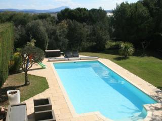 Family villa, Aix en Provence