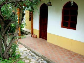 Casas del Cielo, casas ecológicas y sustentables, Capilla del Monte