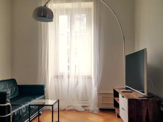 Basel Charme Apartment No 0, Basileia