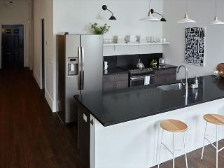 Stay Local in Savannah: Live like a local in this renovated urban loft