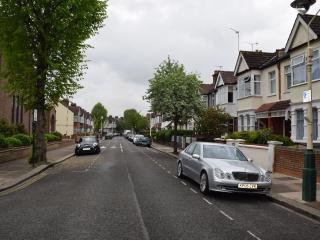 camborne avenue