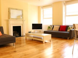 Comfortable Central 1 Bedroom Apartment Moments from Hyde Park