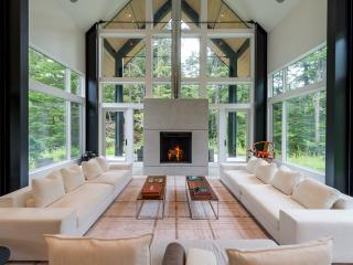 Modern Luxury in Whistler