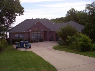 Lakefront Home For Rent, Little Elm