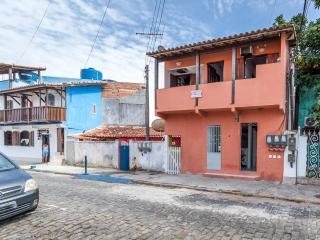 Casa temporada no centro de Búzios, Buzios