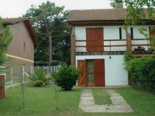 Alquiler temporario (Duplex 3), Villa Gesell