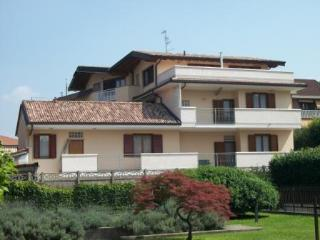 Oasi Milano Apartments - LARGE ONE BED-ROOM FLAT