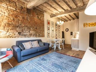 Bohème apartment in Oltrarno with WiFi & airconditioning., Florence