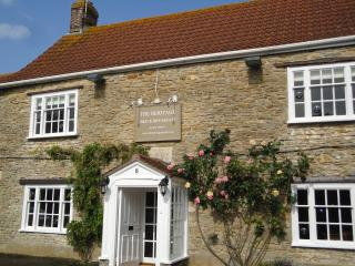The Heritage Bed and Breakfast, Weymouth