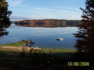 Gull Lake Cottages, holiday rental in Arden