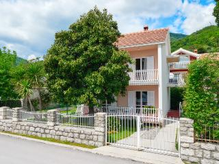 Beautiful Sea View Villa in Bijela, Herceg Novi,4*