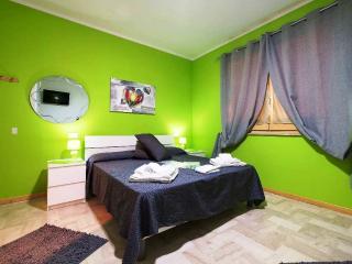 Camera Smeralda della Casa del Golfo